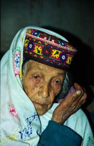 IsmailifrauPakistanHunzatalNorden
