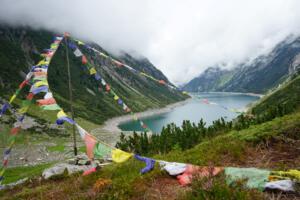 Hohenaualm, Klein Tibet, Zillergründl, Zillertal