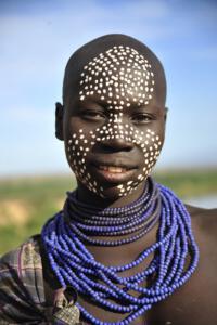 Stamm der Karo