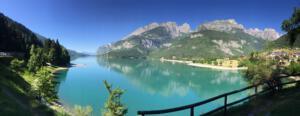 Molvenosee Trentino
