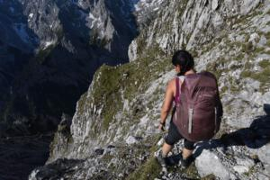 Wettersteingebirge, Copyright: Martl Jung