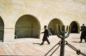 Klagemauer_Jerusalem