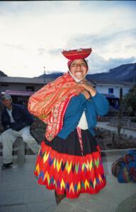 Peruanerin_Agua_Caliente